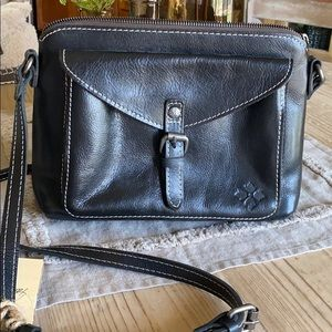 Patricia Nash cross body - Brand New